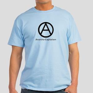 Anarcho Black T-Shirt