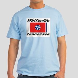 Whiteville Tennessee Light T-Shirt