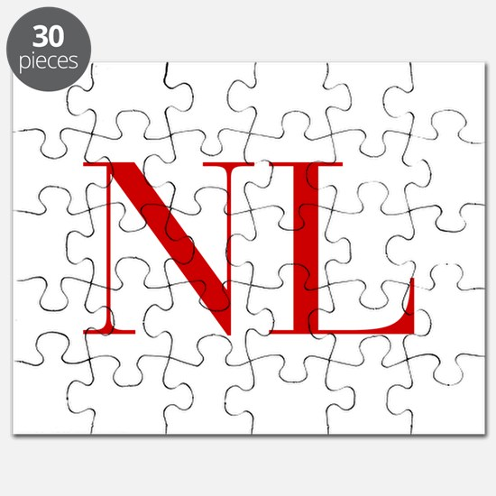 NL-bod red2 Puzzle