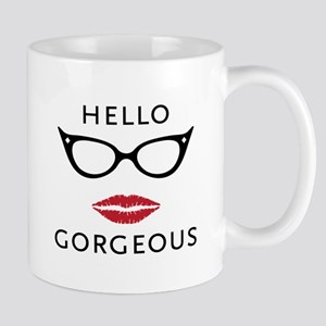 Hello Gorgeous Mugs