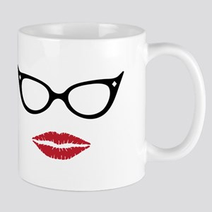 Gorgeous Lady Mugs