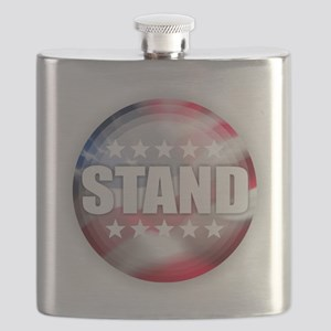 Stand for the Anthem Flask