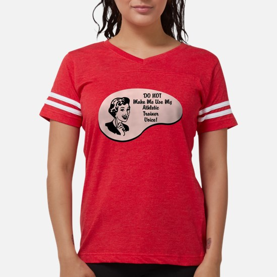 Athletic Trainer Voice T-Shirt