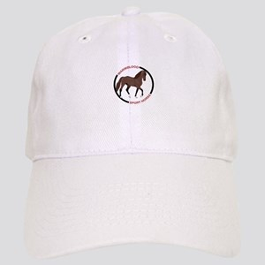 WARMBLOOD SPORT HORSE Baseball Cap