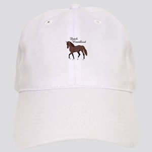 DUTCH WARMBLOOD Baseball Cap