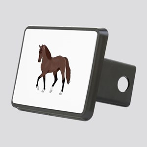 DUTCH WARMBLOOD Hitch Cover