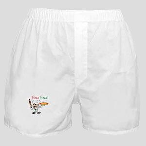 PIZZA PIZZA Boxer Shorts
