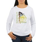 The Hamptons Women's Long Sleeve T-Shirt