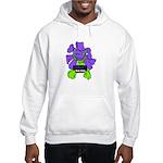 Bad Seed in Prison Hooded Sweatshirt