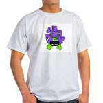 Bad Seed in Prison Light T-Shirt