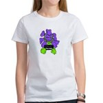 Bad Seed in Prison Women's T-Shirt