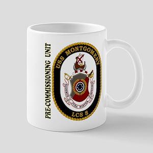 PCU Montgomery Mug