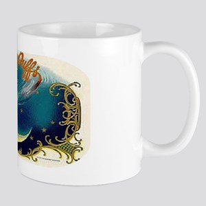 Magic Puffs Art Mug