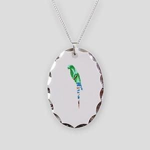 PARROT BEACH Necklace