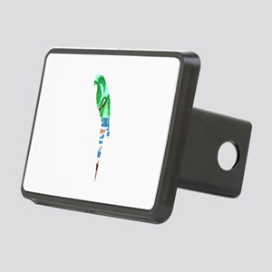 PARROT BEACH Hitch Cover