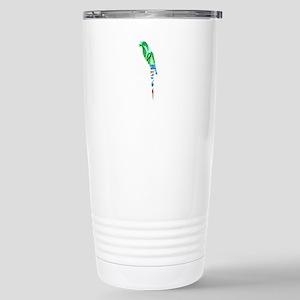 PARROT BEACH Travel Mug