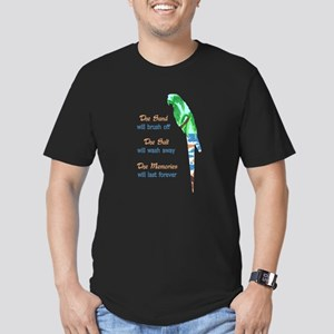 SAND SALT AND MEMORIES T-Shirt
