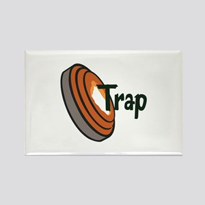 TRAP SHOOTING Magnets