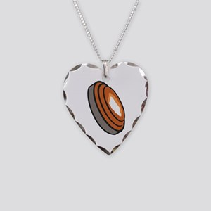 CLAY PIGEON Necklace