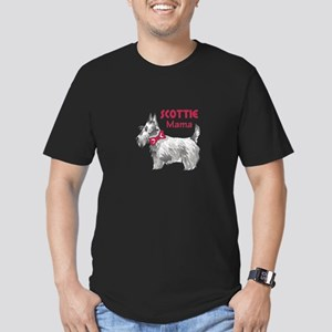 SCOTTIE MAMA T-Shirt
