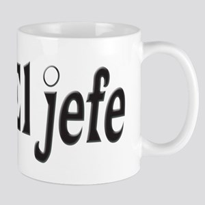 El jefe The Boss Mug