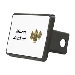 Morel Junkie Hitch Cover