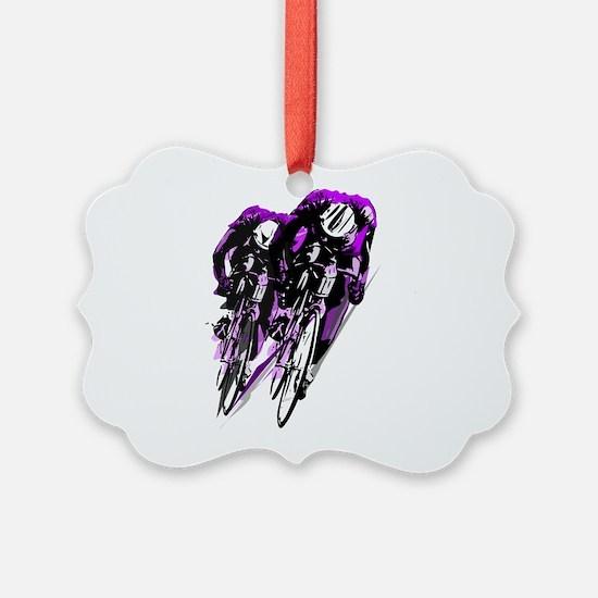 Tour de France Ornament