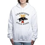 Championship Women's Hooded Sweatshirt
