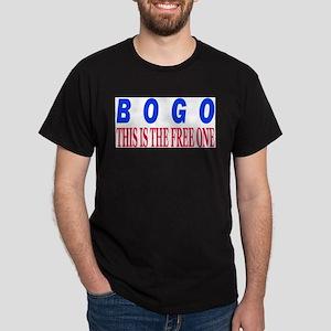 BOGO Dark T-Shirt