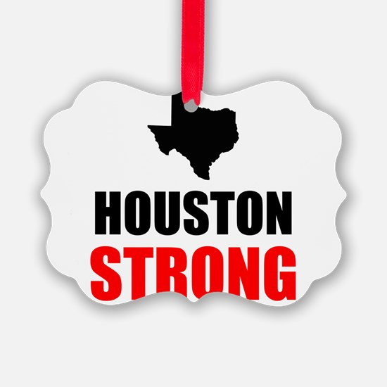 Houston Strong Ornament