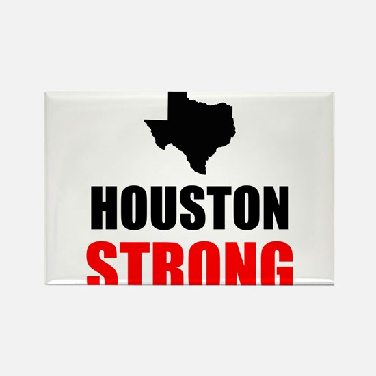 Houston Strong Magnets