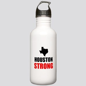 Houston Strong Water Bottle