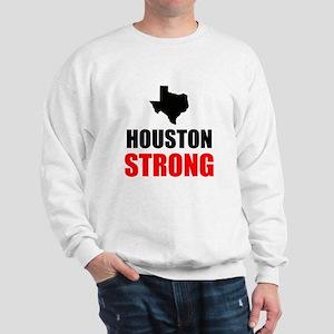 Houston Strong Sweatshirt