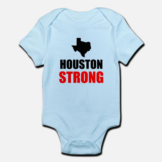 Houston Strong Body Suit