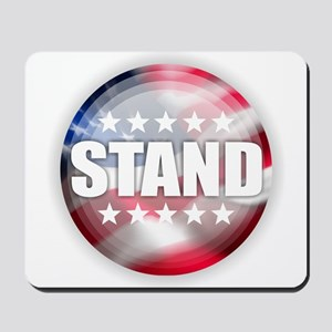 Stand for the Anthem Mousepad