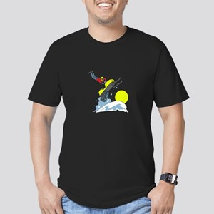 SNOWMOBILE JUMPER T-Shirt