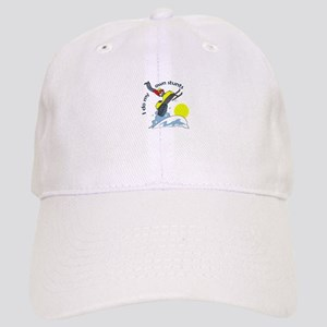 5d44a66fa64 I DO MY OWN STUNTS Baseball Cap