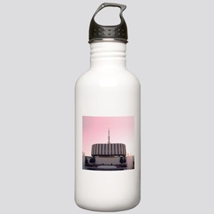 LDS Ogden Utah Temple Water Bottle