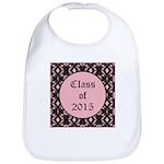 Class of 2015 Pink Pointe Bib