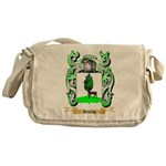 Hyslop Messenger Bag
