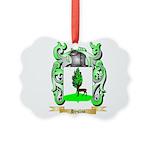 Hyslop Picture Ornament