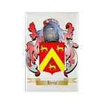 Hyne Rectangle Magnet (100 pack)
