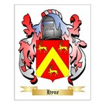 Hyne Small Poster