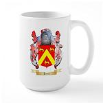 Hyne Large Mug