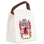 Hyland Canvas Lunch Bag