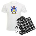 Hyde Men's Light Pajamas