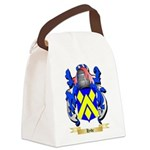 Hyde Canvas Lunch Bag