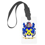 Hyde Large Luggage Tag