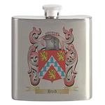 Hvid Flask