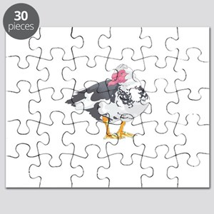 MUSCOVY DUCK Puzzle
